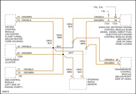 dcl inop 2004 vw beetle wiring diagrams repair wiring scheme