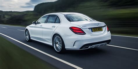 who is the owner of mercedes benzpany 100 mercedes c class saloon owner the new c class