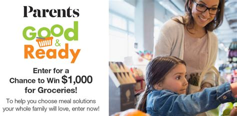 contests sweepstakes html autos weblog - Parents Magazine Sweepstakes
