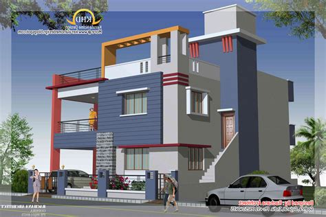 1000 ideas about duplex plans on pinterest duplex house plans duplex floor plans and duplex latest designer home elevation color foto home combo