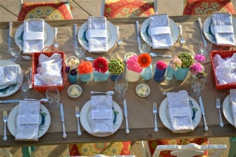 backyard rehearsal dinner ideas backyard wedding rehearsal dinner ideas