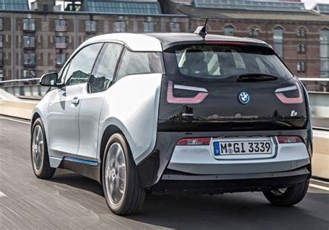 baurspotting autoweek your official bmw i3 photo gallery