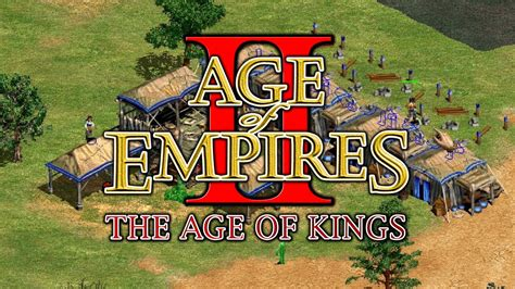 Age Of age of empires ii the age of rtsplayers