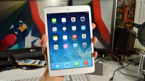 ipad mini 2 with retina display unboxing and overview - Boat Browser Mini Vs Full