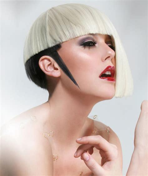 girl hairstyles color punk girl hair color ideas 2012