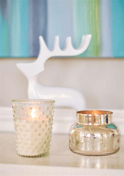 candele per natale candele natalizie fai da te foto nanopress donna