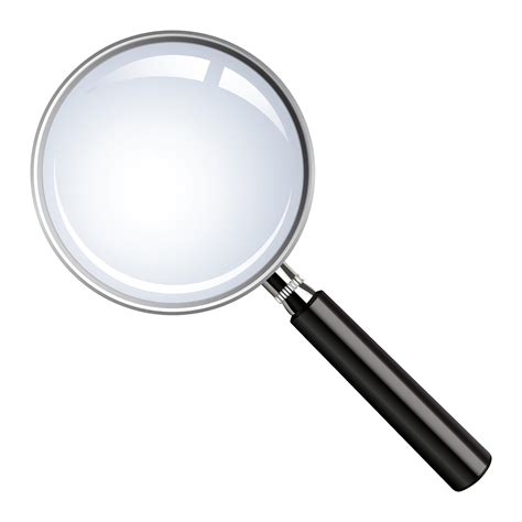 images magnifying glass clipart best