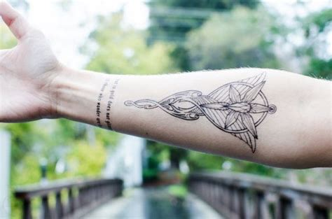 evenstar tattoo 15 best ideas images on awesome tattoos