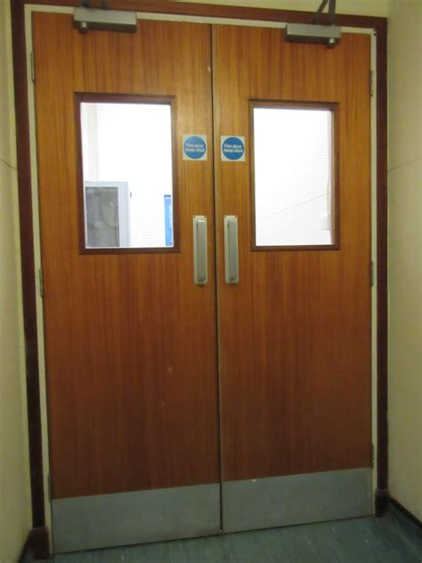 door viewing panel sherrington building page 2 access guide