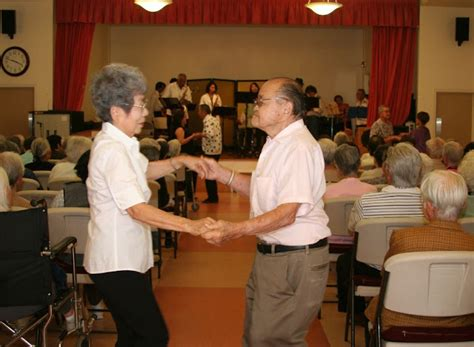 swinging seniors the eastsider la