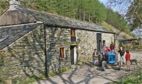 Keswick Camping Barn Lakeland Camping Barn Low Bridge End Farm