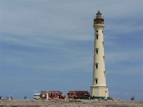 Work Light by File California Lighthouse Aruba 4901988814 Jpg