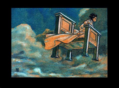 flying bed l n by carbono14 on deviantart