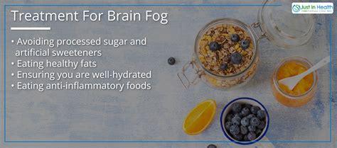 Detox For Brain Fog by Treatment For Brain Fog Functional Medicine