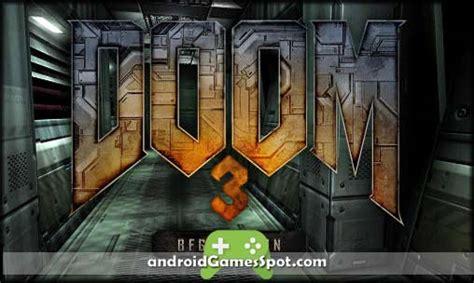 doom 3 apk doom 3 bfg edition apk free