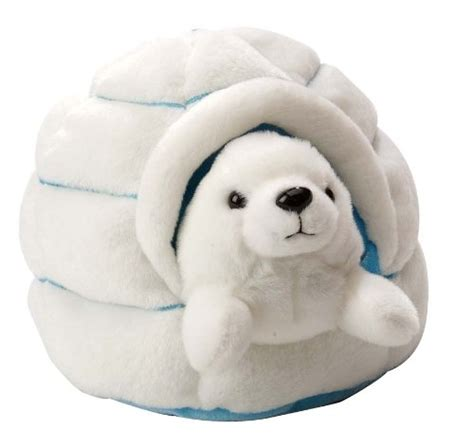 6 inch l harp compare price to stuffed harp seal dreamboracay com