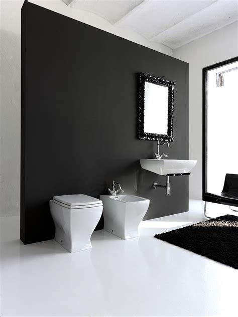 trendy bathroom decor   art deco twist  artceram