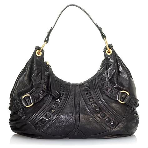 Fiore Folktale Large Hobo Bag by Fiore Angie Hobo Handbag
