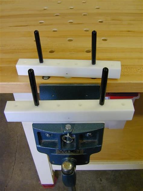 bench vise grip the grip all jaws bench vise system orbital holding systems