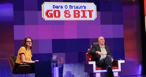 Mixed marriage dara o'briain