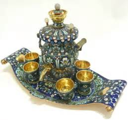 If the dream about a samovar was terrifying double check its meaning