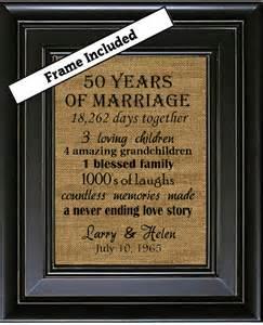 Anniversary 50th anniversary gifts 50th wedding anniversary gifts