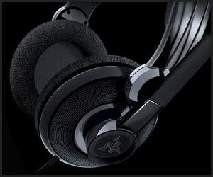 Razer Carcharias 2 Expert Gaming Headset Circumaural Gaming Audio Headset Noise Filtering Microphone razer carcharias headphones
