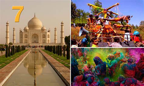 imagenes sorprendentes de la india 7 alucinantes festivales de la india
