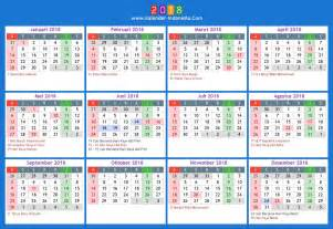 Kalender 2018 Lucu Kartupos On Quot Kalender Indonesia 2018 Lengkap