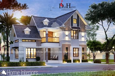 euro style home design gallery carmel 1799 square feet double floor european style home design
