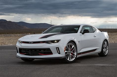 chev camero 2017 chevrolet camaro review driving three camaros with
