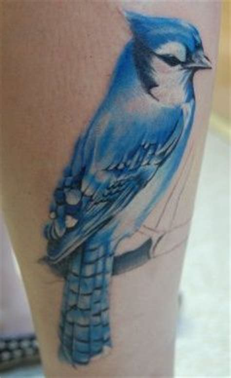 blue jay feather tattoo 25 great ideas about blue on