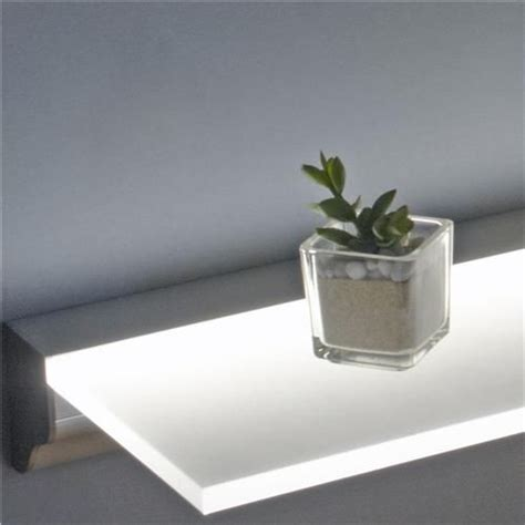 Floating Shelf Lighting by 17 Best Images About Led Shelf Lighting On