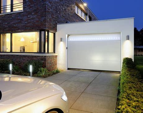 illuminazione garage 5 semplici dritte per illuminare il garage
