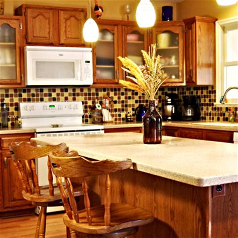 Livingstone Countertop by Livingstone Solid Surfaces Asheville Kitchen Tops