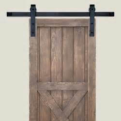 Barn Door Lumber Longleaf Lumber Sliding Barn Door Hardware