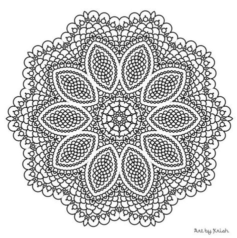 intricate alphabet coloring pages intricate mandalas coloring pages