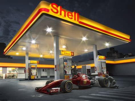 F1 Ferrari Shell By Iluminata Produtora De Imagens