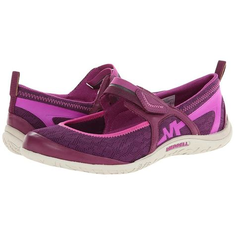 merrell women s enlighten eluma sneakers athletic