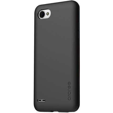 erafone lg q6 plus phone cases airfit back cover black lg q6 q6 plus 190491