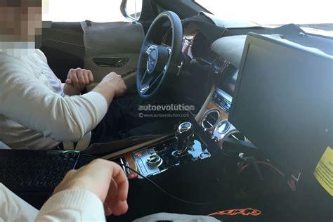 bentley continental interior 2018 2018 bentley continental gt shows new features in first