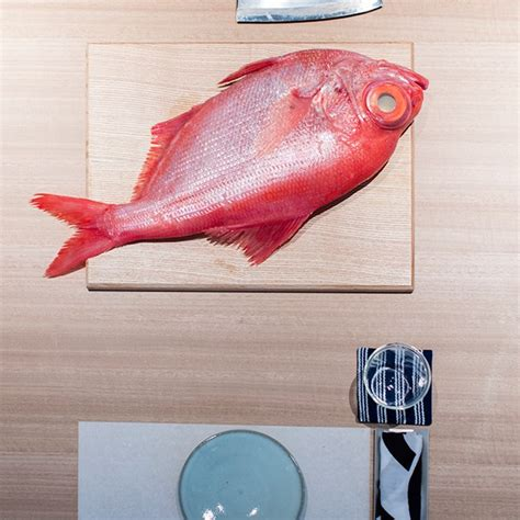 Handmade Tale - a handmade tale at sasaki gourmet traveller