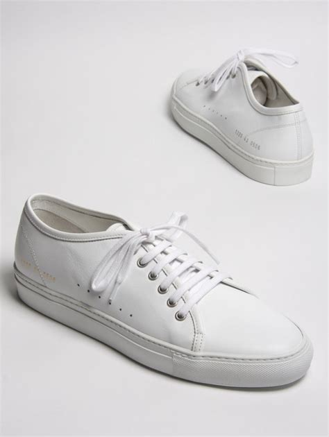 common projects sneakers review common projects tournament low sneakers review compare