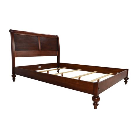 used bed frames bed frame used 28 images 64 ikea ikea brown bed frame