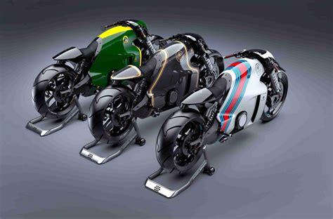 Lotus Dan Irem By Gs motorrad nachrichten seite 138