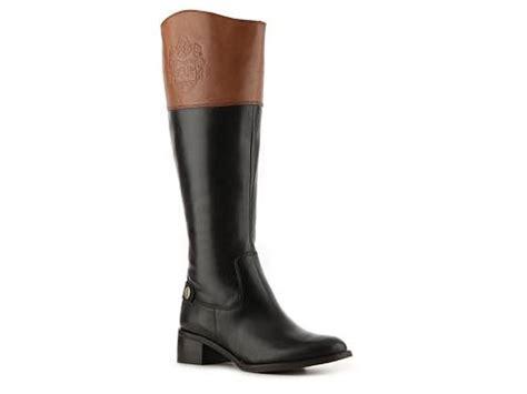 etienne aigner shoes chip boots etienne aigner chip wide calf boot dsw
