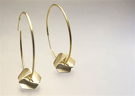 Sweety Silver M 38 silver and gold pinwheels on behance
