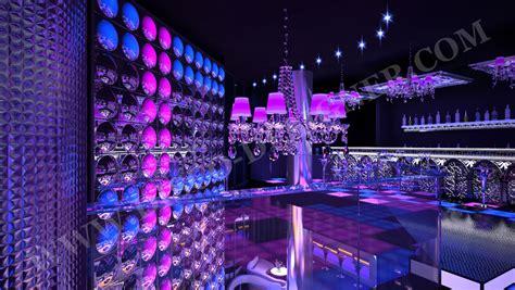 club design ideas nightclub lighting led