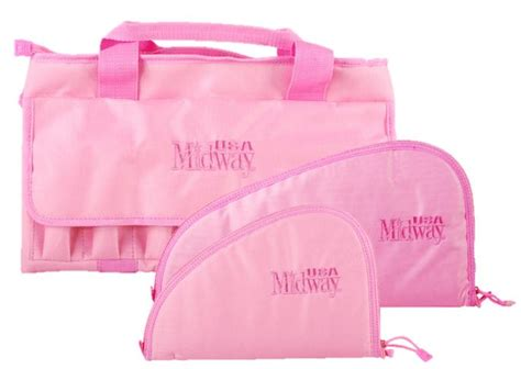 Midwayusa Gift Card - midwayusa now offering pink pistol cases outdoorhub