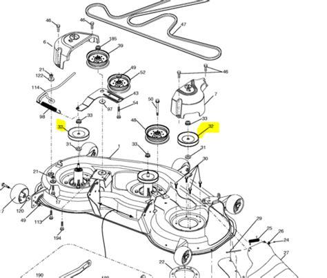 husqvarna on yth2348 belt diagram husqvarna mower belt